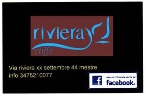 Caffè Riviera - Mestre